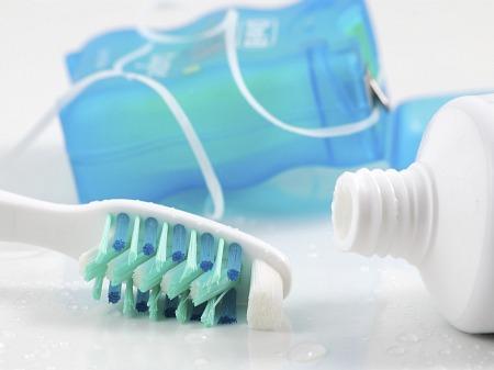 Cuidados com a nossa saúde oral