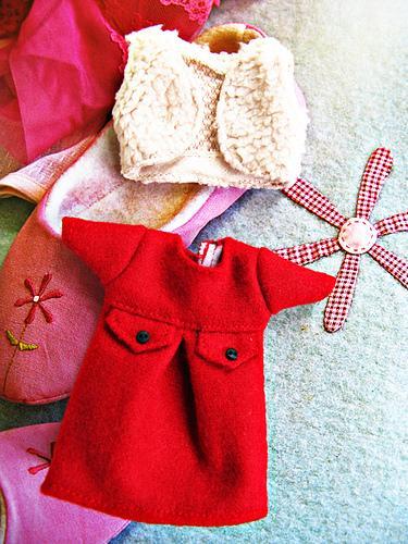 Cuidados com a roupa de lã