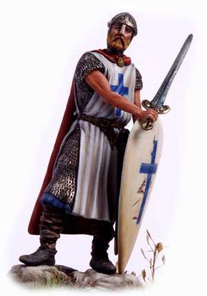 D. Afonso Henriques, o Conquistador