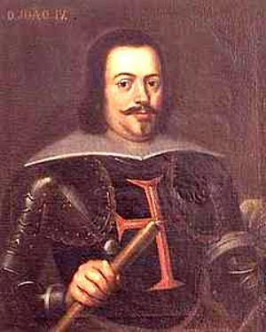 D. João IV, o Restaurador