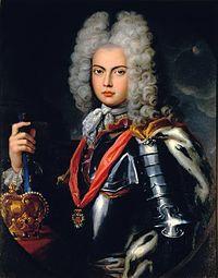 D. João V, o Magnânimo