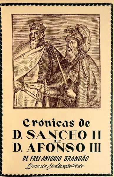 D. Sancho II e D. Afonso III