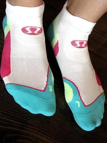 Deixe as suas meias mais brancas