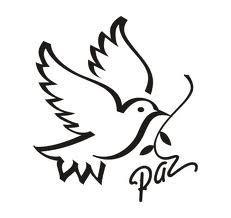 Desesperadamente procurando... Paz