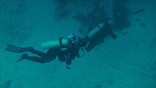 Desvendando os mistérios dos mares