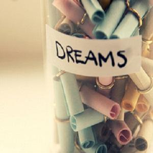Deus Deseja Que Sonhemos