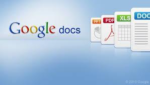 Dicas De Como Utilizar O Google Docs