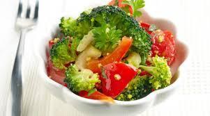 Dicas De Culinária: Tomates E Brócolis