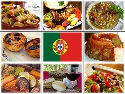 Dicas e Sugestões - Guia Turístico Gastronômico da Culinária Portuguesa