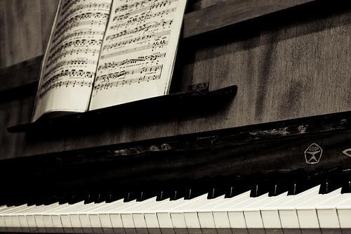 Dicas para a manutenção de um piano
