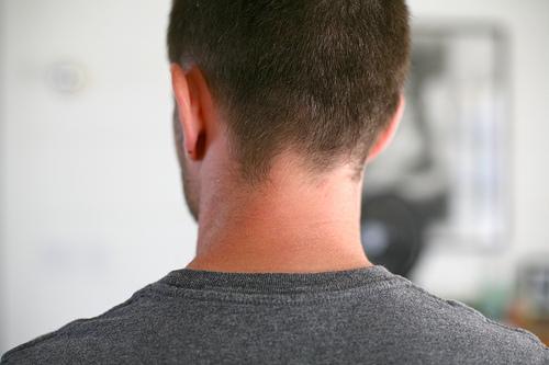 Dicas para relaxar os músculos do pescoço