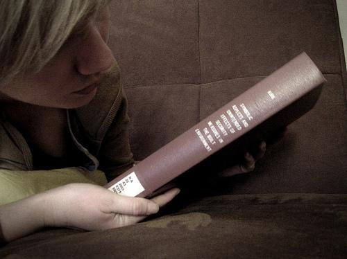 Dicas para tornar a leitura de livros mais atractiva