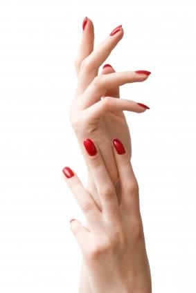 Dicas para umas unhas fortes e bonitas