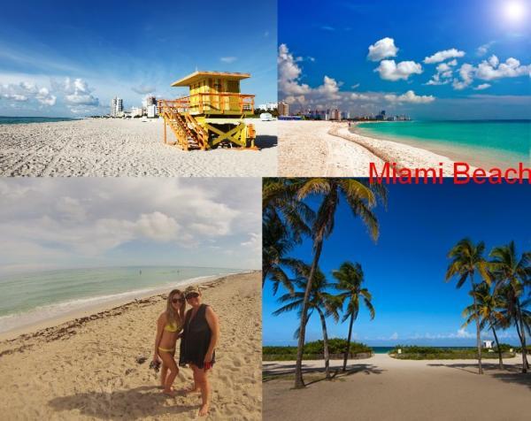 Dicas sobre Miami - Florida
