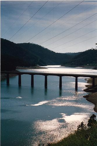 Dornes – relaxar nas margens do rio Zêzere