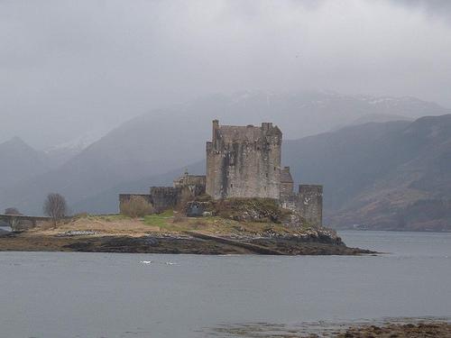 Ecoturismo na Escócia
