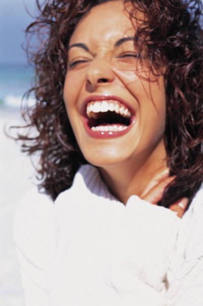 Endorfina : A Hormona da Felicidade