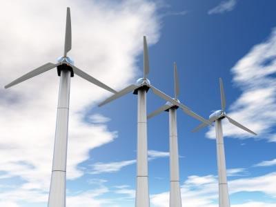 Energia Eólica igual a energia Limpa