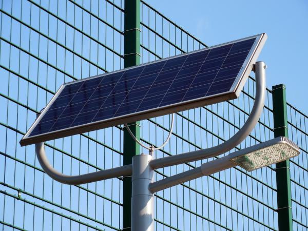 Energia solar. Como aproveitar.