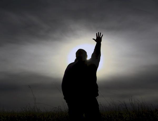 Entrega Total a Deus