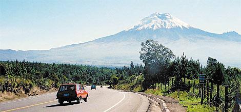 Equador: Um lugar que vale a pena conhecer!