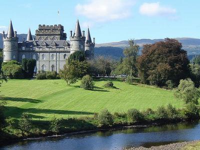 Escócia – Dicas de passeios