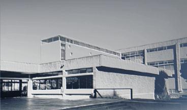 Escola Secundária Padre António Vieira