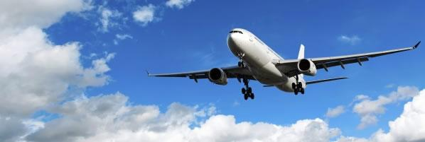 Escolhendo a companhia aérea