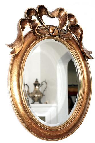 Espelhos para ampliar e decorar ambientes