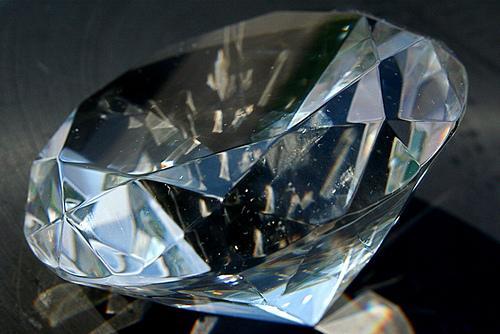 Eternamente diamantes