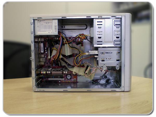 Evite erros ao montar seu novo computador