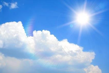 Evite muito sol neste verão