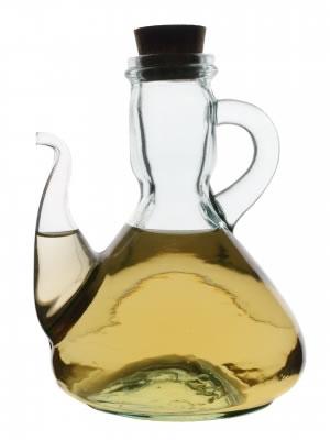 Faça uso do vinagre