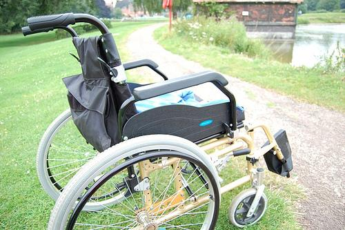 Férias para portadores de deficiência