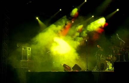 Festivais de música – vários em um