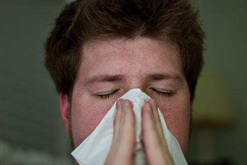 Fortaleça-se contra as constipações