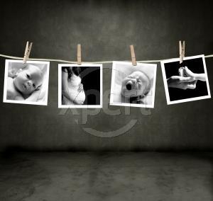 Fotografias a preto e branco resistentes à inovação tecnológica