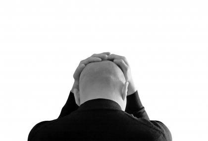 Frustração: epidemia dos tempos modernos