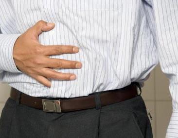 Gastrite ou úlcera