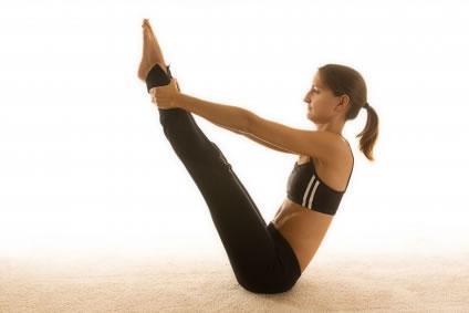 Faça ginástica!Não deixe os músculos atrofiar