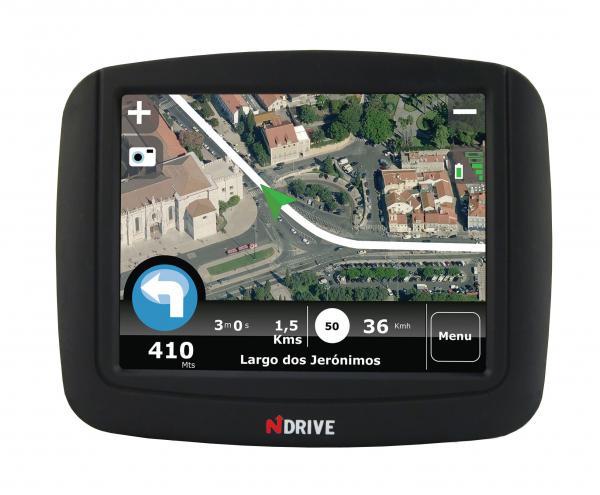 GPS e seus benefícios para o mundo globalizado