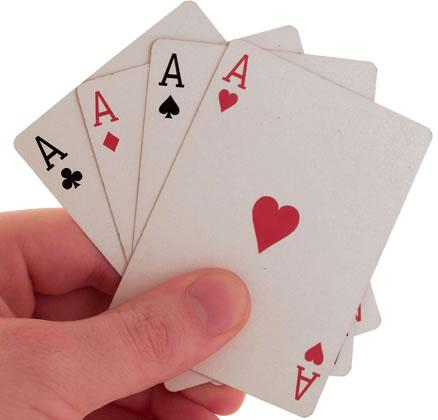 Gratis Poker Rechner