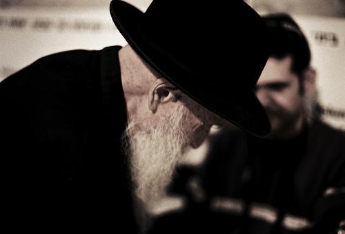 Guias religiosos judaicos