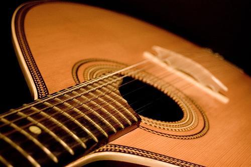 Guitarra toca baixinho – As Guitarras que cantam o fado