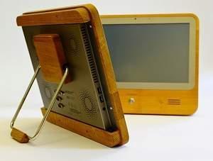 IamEco, o computador ecológico