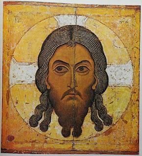 Iconografia de Deus e de Jesus Cristo