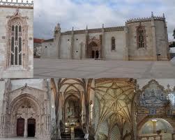 Igreja do Convento de Jesus de Setúbal