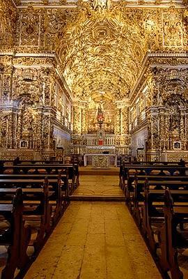 Igrejas mais antigas do Mundo