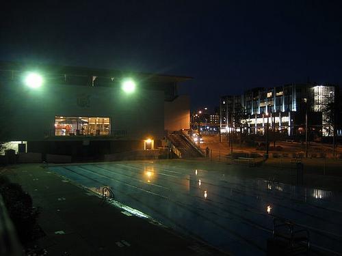 Iluminação de segurança – uma boa aposta