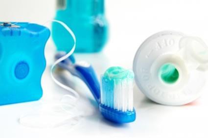Imortalize a sua escova de dentes